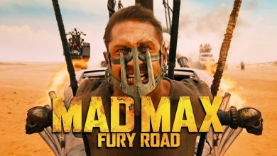 Photo of MAD MAX – FURY ROAD (2015)