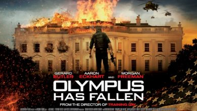 Photo of Olympus Has Fallen (2013)
