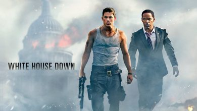 Photo of WHITE HOUSE DOWN (2013)
